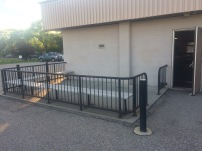 Lounge patio