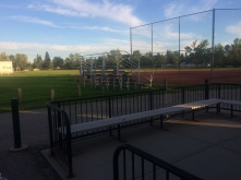 southview-community-hall-baseball-diamond