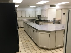 Commercial Kitchen - Banquet Hall